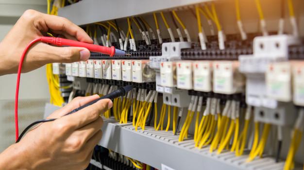دیپلم برق ساختمان
