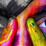 ده مهارت برای خلق خلاقیت
